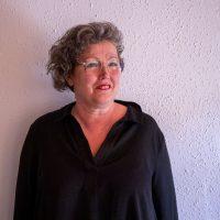 Sra. Ana Cristina Domínguez Frago