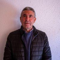 Sr. Inocencio Ruiz Sánchez